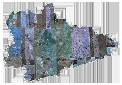 RSD 10, Kurgan region